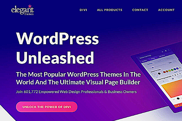 Elegant Themes In-depth Analysis – Features, Pricing, Best Themes